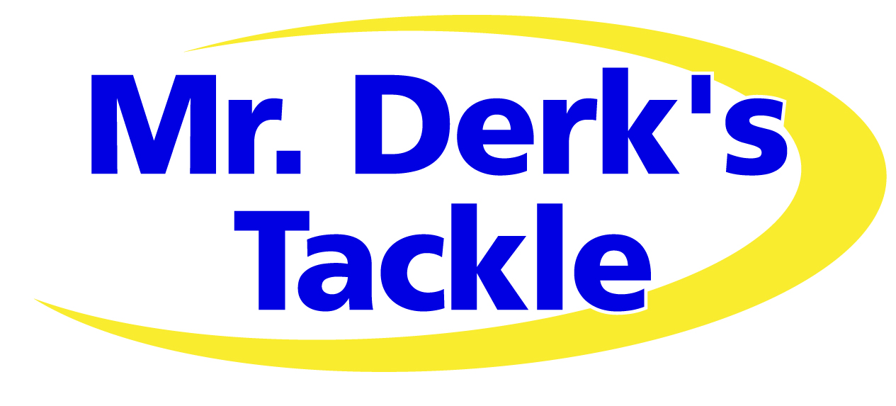 Mr. Derk's Tackle