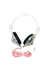 KOSS CL-20 CLEAR HEADPHONES