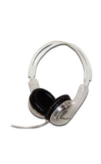 KOSS CL-5 CLEAR HEADPHONES NYS