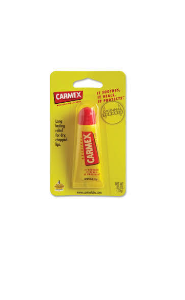 CARMEX COLD SORE LIP BALM
