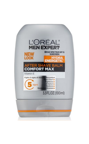 L'OREAL PARIS MEN EXPERT COMFORT MAX AFTER SHAVE BALM