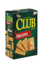 KEEBLER CLUB CRACKERS ORIGINAL 13.7 oz