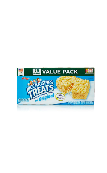 Rice Krispies Treats Bars, The Original, 16ct