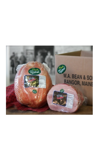 Fully Cooked Turkey Breast Package $89.99