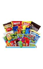 Classic Snacks Care Package 30ct.