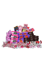 My Sweet Sweet Heart Candy Care Package $19.99