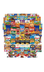 Crunch n Munch Ultimate Value Package 100 items!