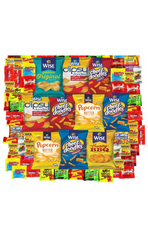 Variety Pack Candy 100 Count!