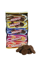 MINNIES SANDWICH COOKIES, 10-CT. PACKS