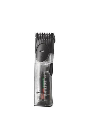 PHILIPS NORELCO T510 BEARD/MUSTACHE TRIMMER