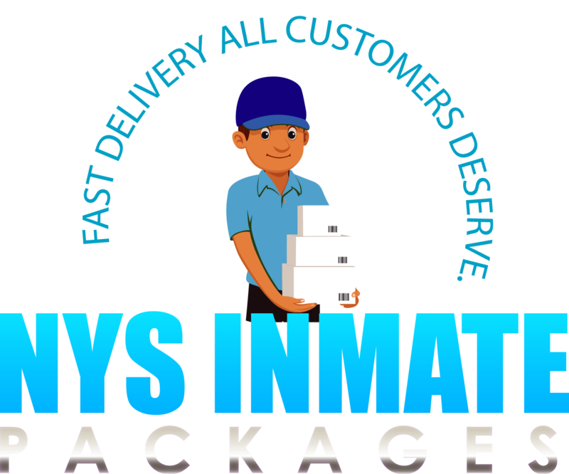 NYS INMATE PACKAGES