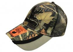 Turkey Call Hat