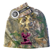 Realtree Xtra BuckedUp Skully