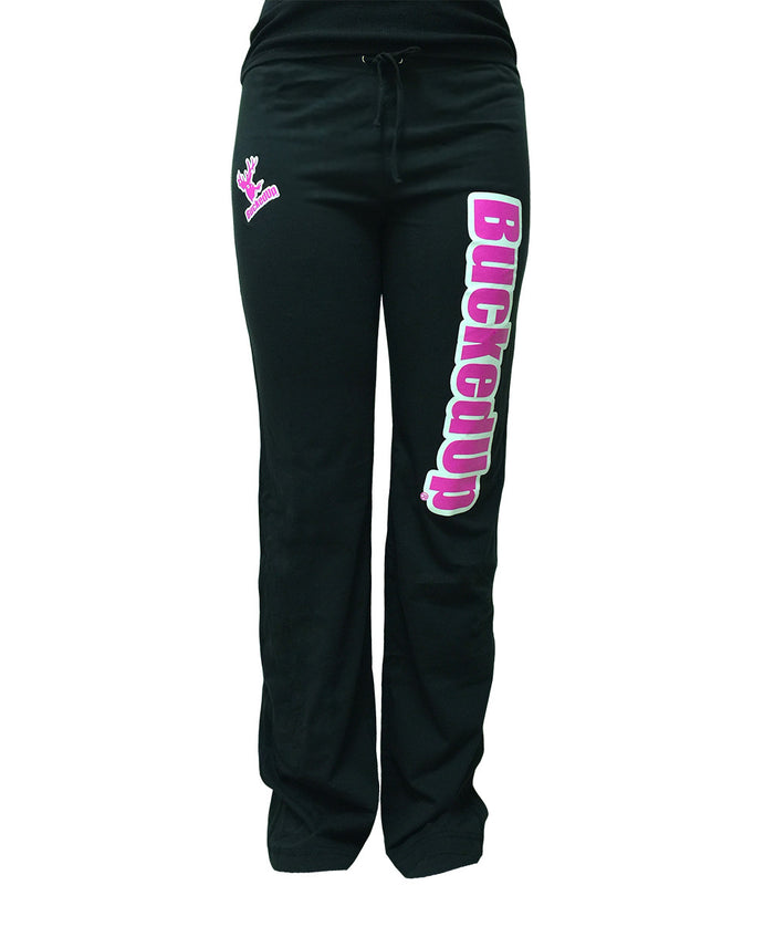 Junior Lounge Pants - Black