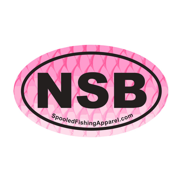 NSB Spooled Decals
