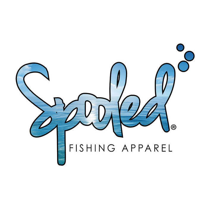 On the Water Spooled Decal
