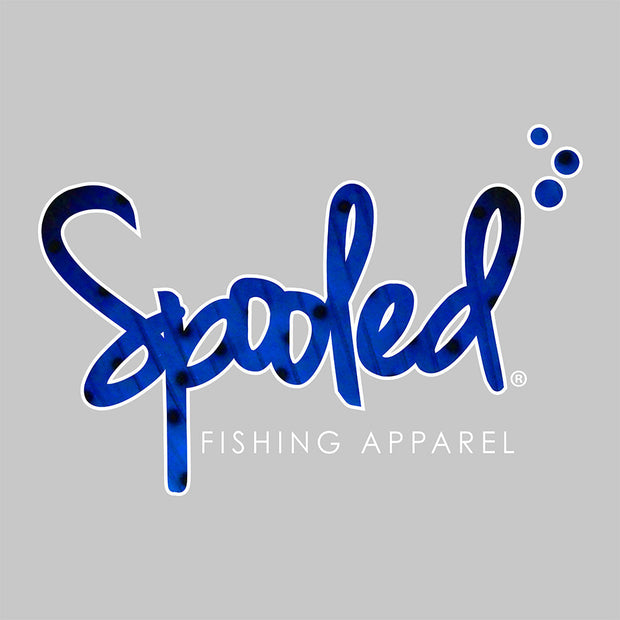 Sailfish Skin Spooled Decal