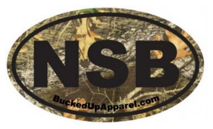 NSB Camo Decal