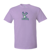 NEW Short Sleeve Orchid with Southern Girl Bow Logo