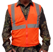 Hunter Safety Mesh Vest