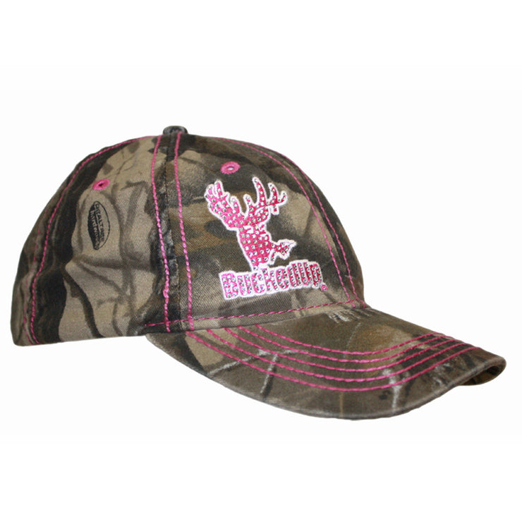 Camo Country Bling Hat