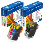 HP 564XL Compatible Ink Cartridges 564 High Yield - Pan Continent Inc. - PrintOxe