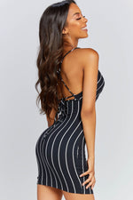 Brunch Date Mini Dress