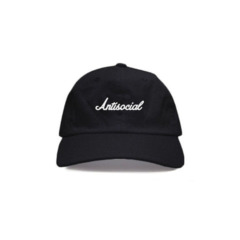 Antisocial Dad Cap