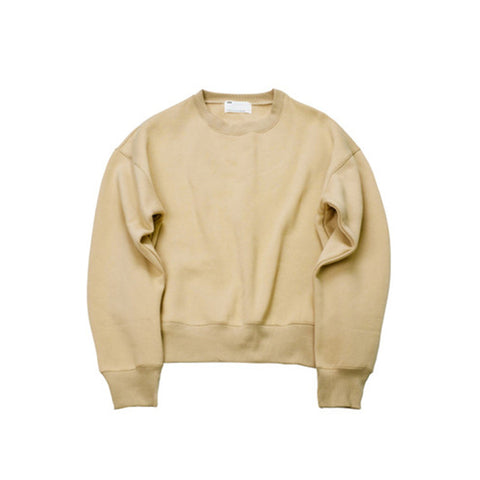 Dropped Shoulder Jason Sweaters