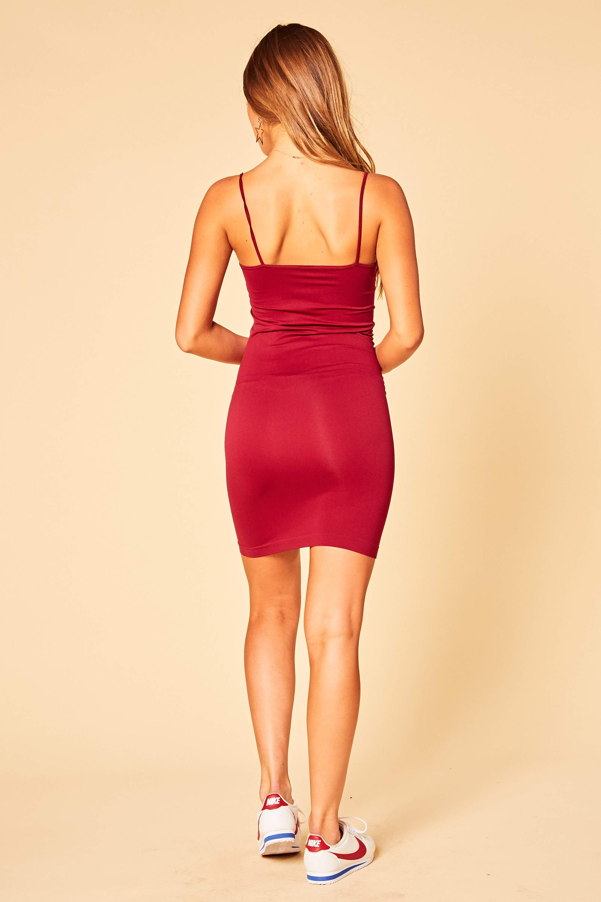 Gemma Slip Dress