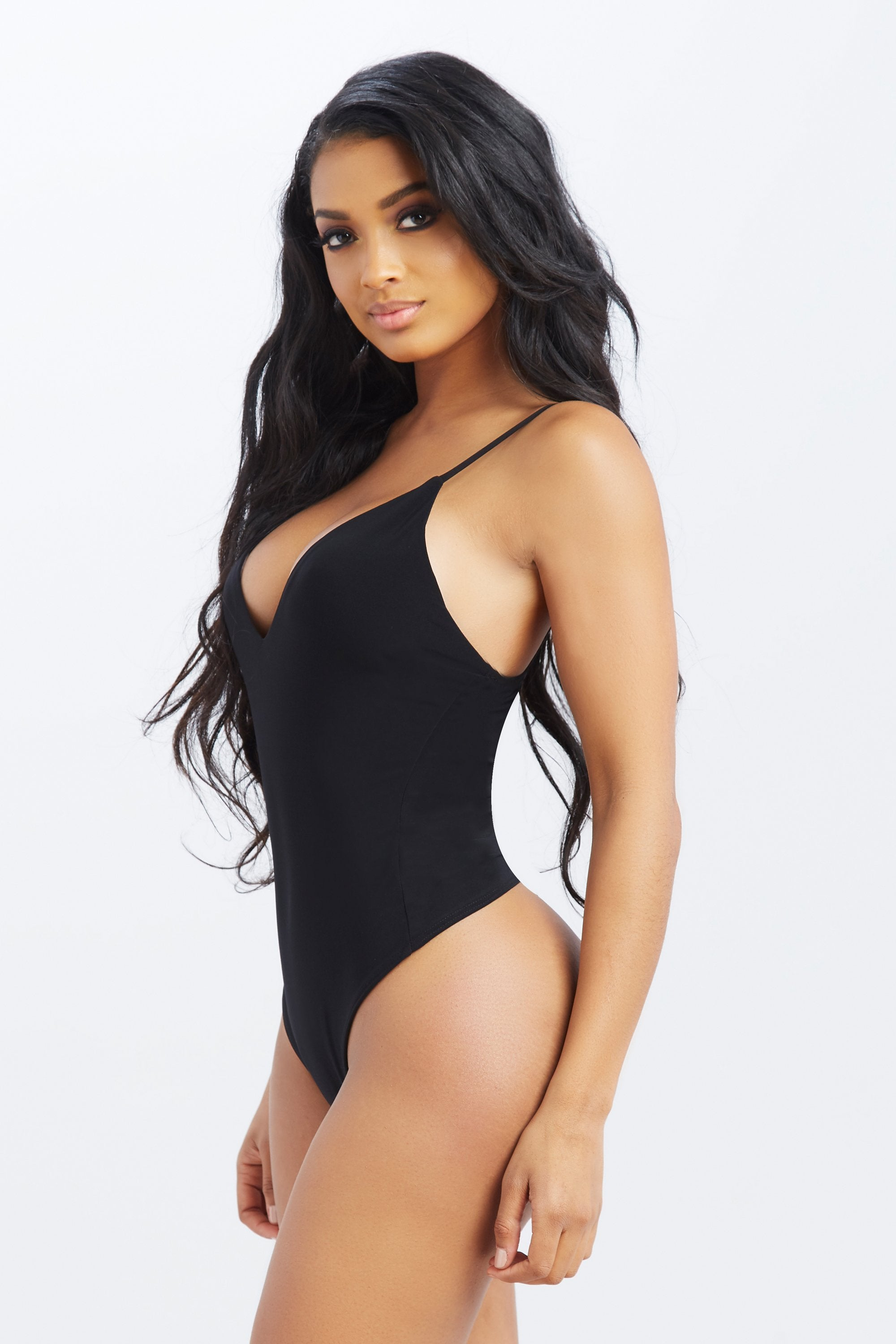 About A Girl Bodysuit