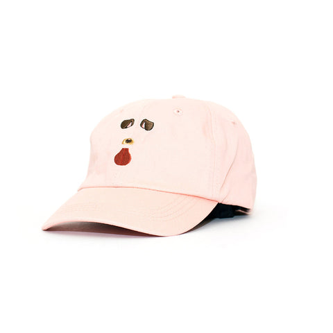 Dog Filter Dad Cap