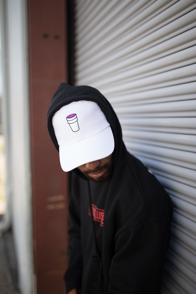 Double Cup Dad Cap