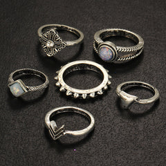 Hayden Ring Pack