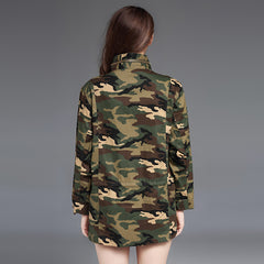 Fighter Jacket