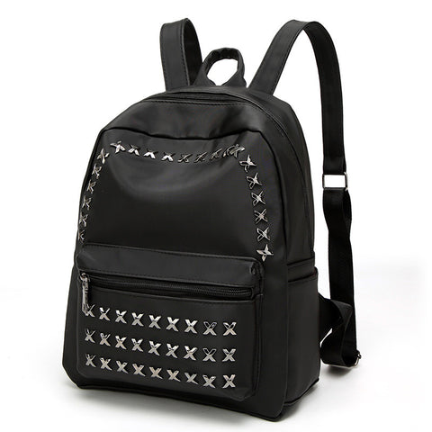 Marilyn Studded Backpack