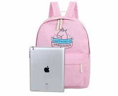 Believe Backpack