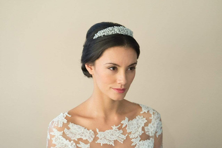 The Lovely Little Label Hair Accessories Alexis Tiara