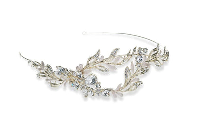 The Lovely Little Label Hair Accessories Ivory & Co Farah