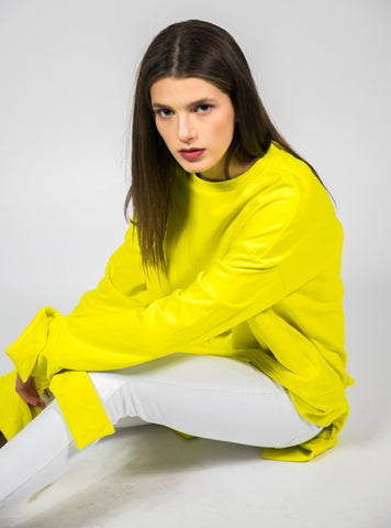 Lemona Sweatshirt