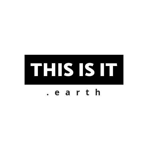 THISISIT.earth