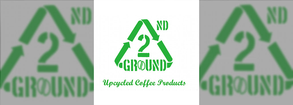 2nd ground upcycled coffee candles and soap vegan