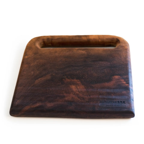 Walnut Serving Platter #13