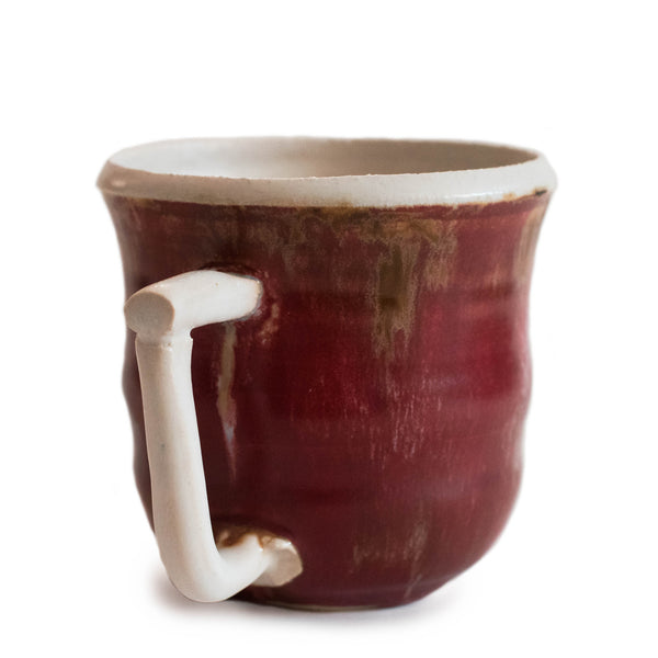 """The Bradbury"" Mug - Rudder & Fern"
