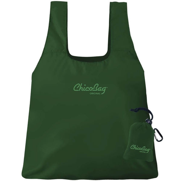 Original Chico Reusable Shopping Bag