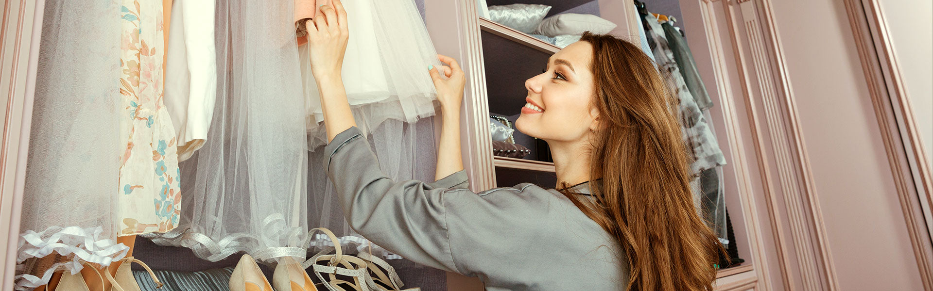 Declutter, Organize your closet, Closet organization
