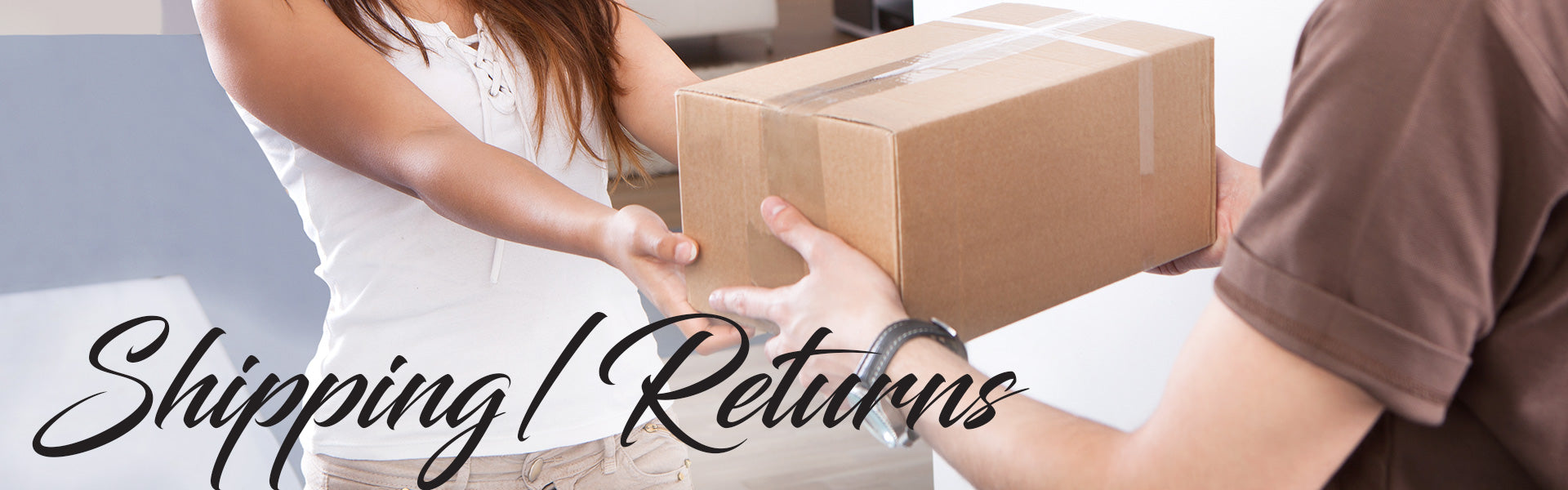 Bombshell Fashion Boutique Shipping and Returns