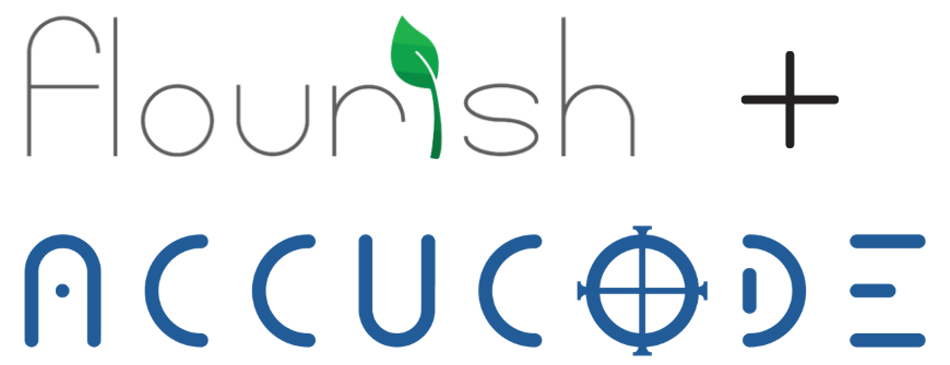 flourish-accucode-logo