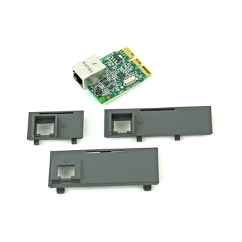 Ethernet Module Upgrade Kit <small>(for ZD410, ZD420C, ZD420D, ZD420T)</small>