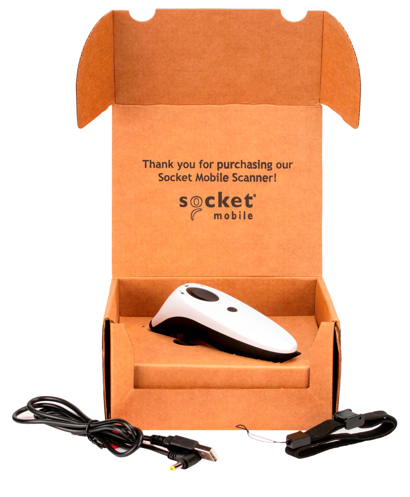 Socket Mobile SocketScan® S700 Linear Barcode Scanner